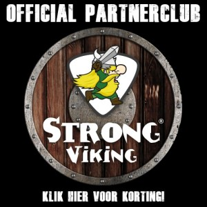 Official Strong Viking partnerclub