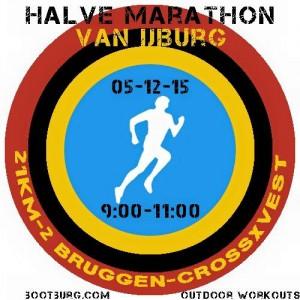 IJburg marathon